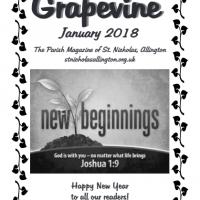 Grapevine - January 2018