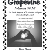 Grapevine - February 2018