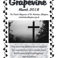 Grapevine - March 2018