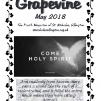 Grapevine - May 2018