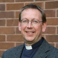 Rev. Chris Lavender