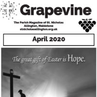Grapevine April 2020