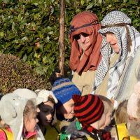 Journey to Bethlehem - December 2018