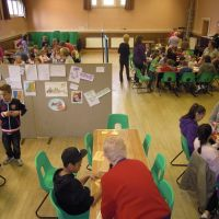 Easter Holiday Club - April 2015