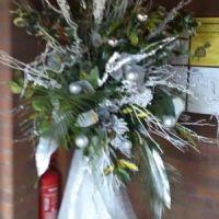 Christmas Flowers - December 2015